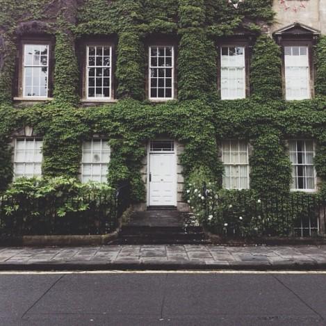 England, Bath. SOURCE: http://instagr.am/p/Lab3HKlY6G/