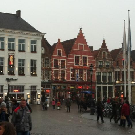 Belgium, Bruge.SOURCE: http://pinterest.com/sgnauck/
