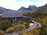 Cradle Mountain Tasmania.SOURCE: http://www.gelstonfamily.com/2011/11/cradle-mountain-getaway.html