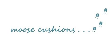moose cushions