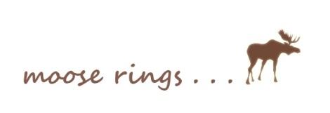 moose rings