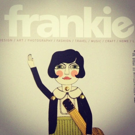 frankie one