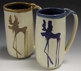mug arty