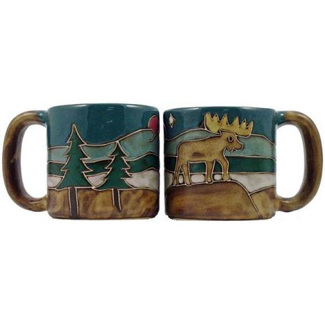 mug mexican moose