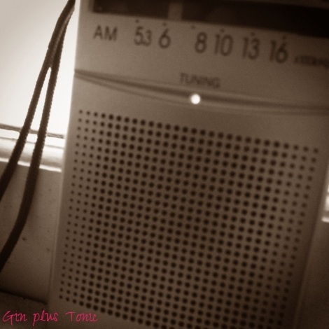 16 the trusty radio