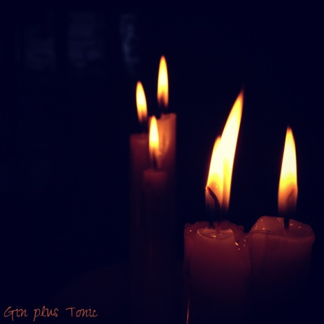 23 candlelight two