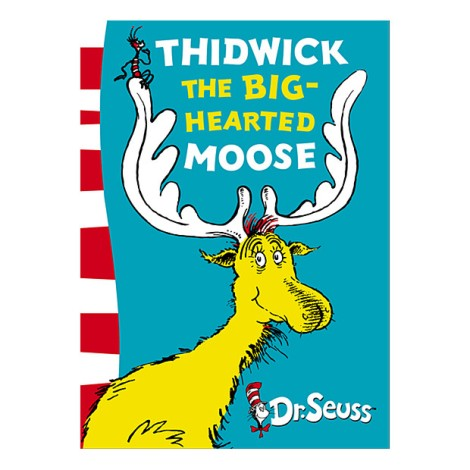 book thidwick