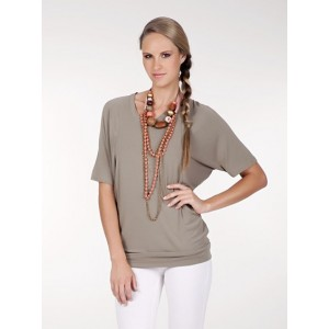 Bamboo Body Alice top