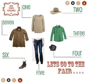 farm clothes wishing