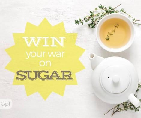 win war on sugar